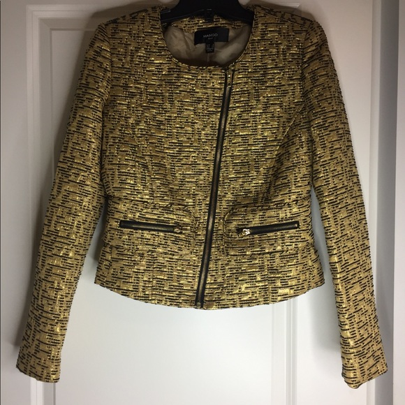 Mango Jackets & Blazers - Mango ladies jacket